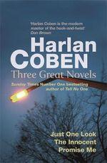 Harlan Coben by Harlan Coben